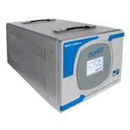 RUCELF SDFII-6000-L,стабилизатор напряжения, полочного типа