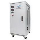 RUCELF SDV-15000-D: стабилизатор однофазный вертикального типа