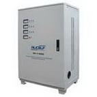 RUCELF SDV-3-60000: стабилизатор вертикального типа, мобильный