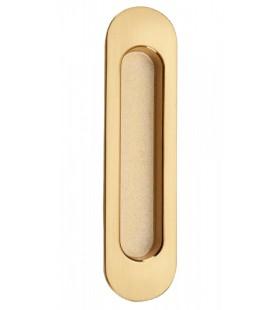 Ручка дверная для раздвижной системы (цвет на выбор)SDH-1 PB/SB