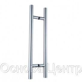 Ручки для стеклянных дверей. Возможно произвести ручку любой длины до 3м. http://osnova-c. com. ua/handle/