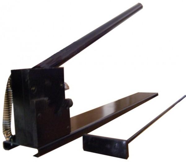 Ручная гильотина для резки Din-рейки