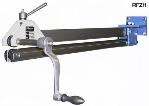 Ручные фальцеосадочные станки Prinzing RFZH рабочая длинна 1020 мм, толщина 0.8 мм.