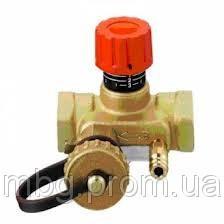 Ручной запорно-измерительны й клапан USV-I 15