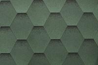 Ruflex Mint Руфлекс минт Зеленый базилик. Водонепроницаемость, цветные каменные гранулы, SBS полимер.