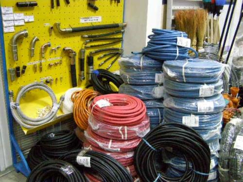 Рукава резиновые газовые, высокого давления, напорные, напорно-всасывающие, штукатурные, гидравлические