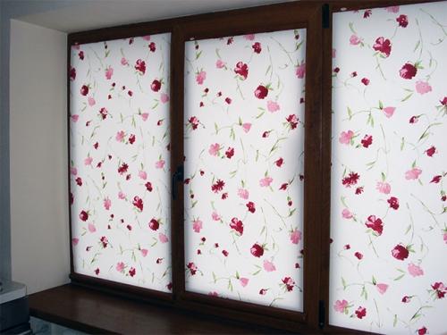 Рулонные шторы, 490х1550