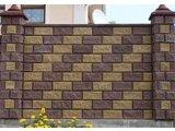 Фото 1 Рвані Колоті Бетонні блоки для забору та огорожі Бруківка Брущатка 341264