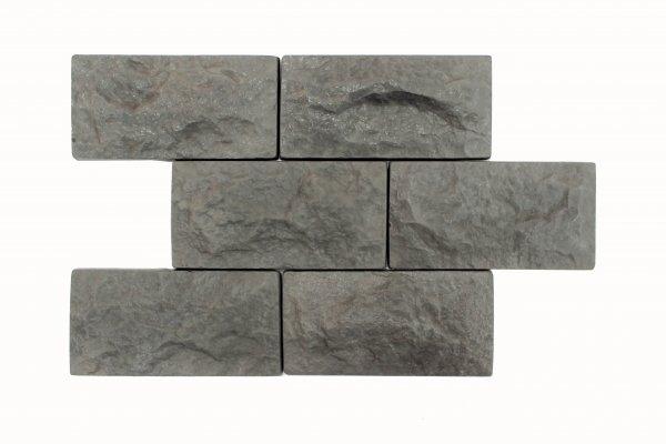 Фото 1 Фасадная плитка Рваный камень 337384
