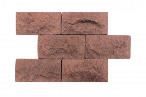 Фото 4 Фасадная плитка Рваный камень 337384