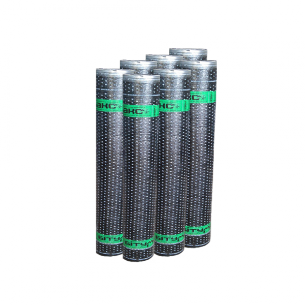 Бітумакс СХ(Склополотно)гідро ізол