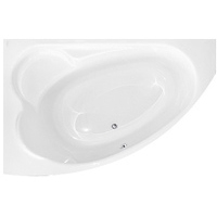 S301-011 CALABRIA Ванна 170x110 правая PW02 (PW06)