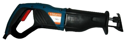 Сабельная пила Sturm RS8810P