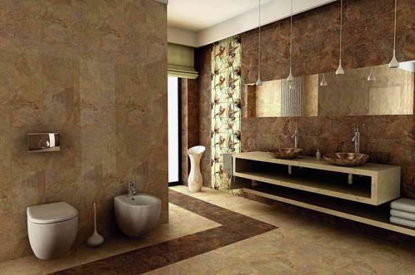 плитка керамическая Sabbia 25x75 Ceramika Color