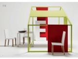 Садовая мебель из тика и ротанга