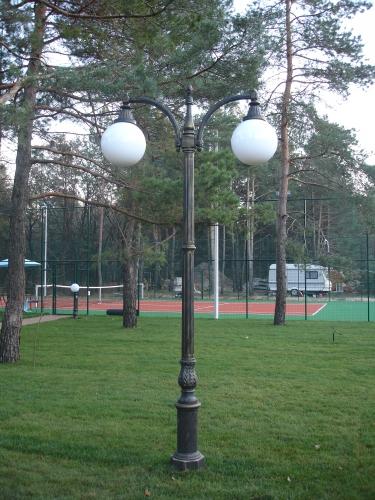 садовые фонари. http://dekorlit. com/