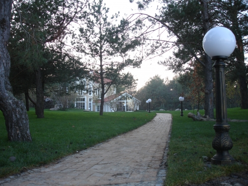 садовые светильники. http://dekorlit. com/