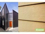 Фото 1 Вентилируемые фасады фиброцементных материалов Cedar 329608