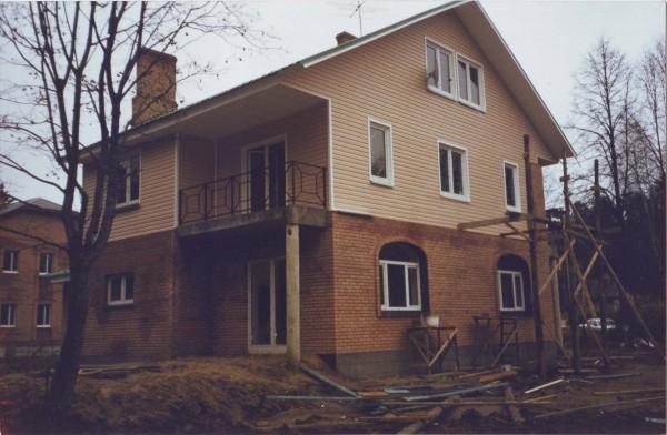 Сайдинг Альта Профиль в Донецке в наличии