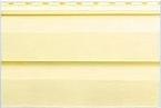 Сайдинг Ангара Панель стеновая песочный, лимонный, оливковый, размеры:3660х230х1,2 мм