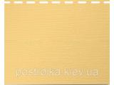Фото  1 Сайдинг под доску Желтый Альта борд 1757518