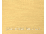 Фото  1 Сайдинг під дошку Жовтий Альта борд 1757518