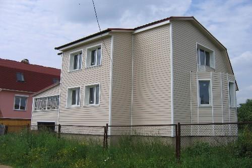 Сайдинг Россия Альта (в наличиии на складе) http://vista-don. com. ua