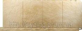 Сайдинг цокольный Альта профиль, фасадная плитка Доломит