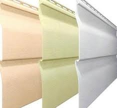 Сайдинг виниловый Альта-Профиль 3660х230х1,2 мм и комплектующие в ассортименте. Доставка, монтаж