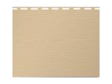 Фото  1 Сайдинг вспененный Альта-Сайдинг Alta-Board 3000x180x6 мм бежевый 2035163