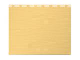 Фото  1 Сайдинг вспененный Альта-Сайдинг Alta-Board 3000x180x6 мм желтый 2035157