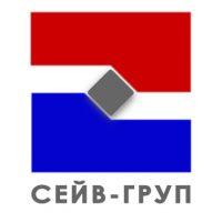 Сайт-магазин строительных материалов Сейв груп