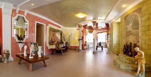 Салон декору Сієна