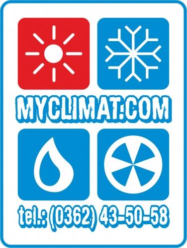 Салон климатической техники Мой климат
