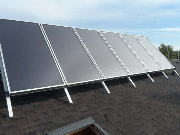 Фото 1 Солнечные батареи, гелиосистемы, коллектора, под ключ 318319