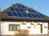 Фото 4 Солнечные батареи, гелиосистемы, коллектора, под ключ 318319