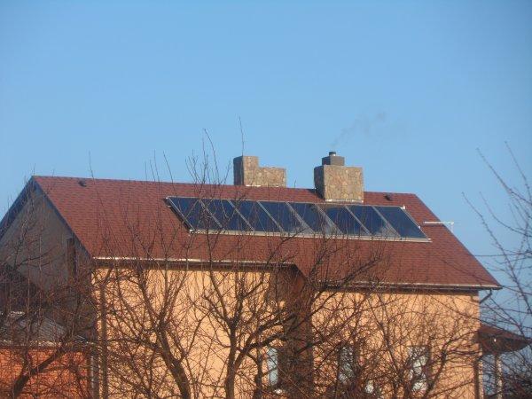 Фото 5 Солнечные батареи, гелиосистемы, коллектора, под ключ 318319