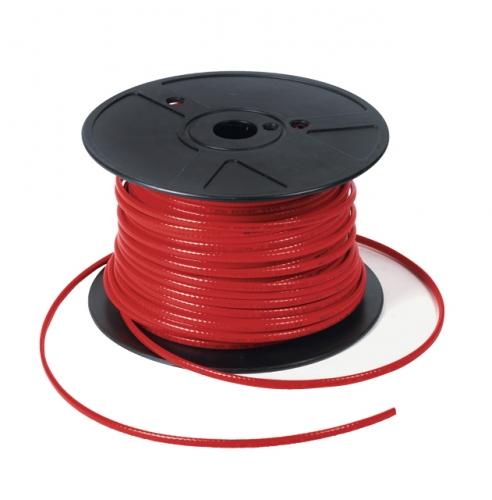Саморегулируемый греющий кабель длиной 13м, с кабелем холодного ввода 2м
