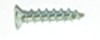 Саморез для ПВХ (цена за 100 шт. ) Размер 4.0 х 25