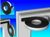 Фото  1 Саморозширююча стрічка для монтажу вікон ПСУС Аленор-ПСУС-50(E)*6 1435812