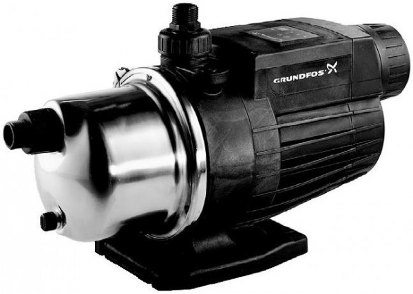 Самовсасывающий насос Grundfos MQ 3-35