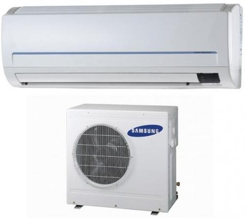 Samsung AQ07UGF, холод-тепло, фільтр тонкого очищення, система Потрійний захист, фреон R410, Корея