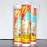 sanisil Cиликоновый герметик для санитарно-технически х работ