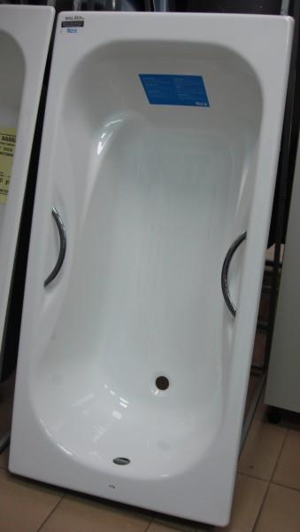 Сантехника Roca ванны чугунные от 4000 грн