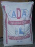Сатенгипс ADA, Турция финишная гипсовая шпаклевка полипропиленовый мешок 25 кг, опт