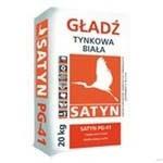 SATYN PG-41 (20 кг)/Финишная шпаклевка гипсовая