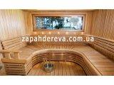 Фото 1 Вагонка липа для сауни, бані Сокаль 327442