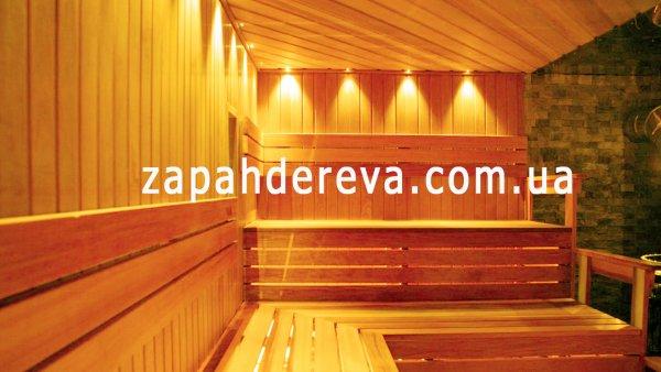 Фото  1 Деревянная вагонка: липа. 1-й сорт. 80(88)х14х2500мм. Без посредников - с производства. 1192583