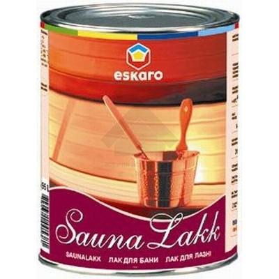 Saunalakk 0,95 л (Лак для лазнi)