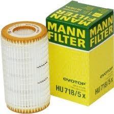 Сажевые фильтра